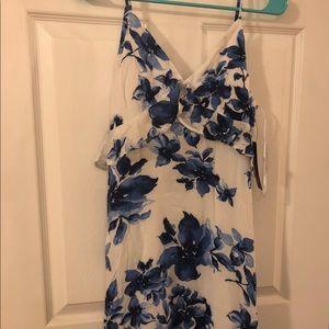 Lulu's Midi-dress